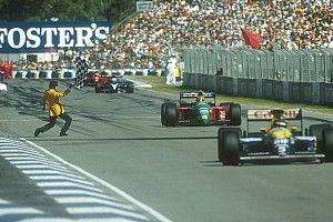 """Los pilotos que han ganado las carreras """"centenarias"""" de la F1"""