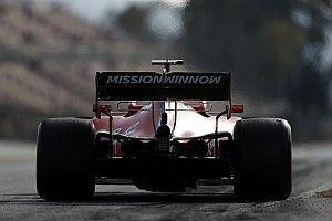 Ferrari сменила официальное название команды