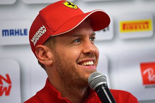 A bukik szerint Vettel a favorit Melbourne-ben, Hülkenberg pedig esélyesebb, mint Ricciardo