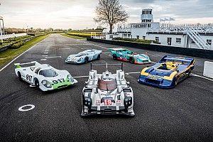 Élőben követhető a 2019-es Festival of Speed csütörtöki napja a Motorsport.com oldalán
