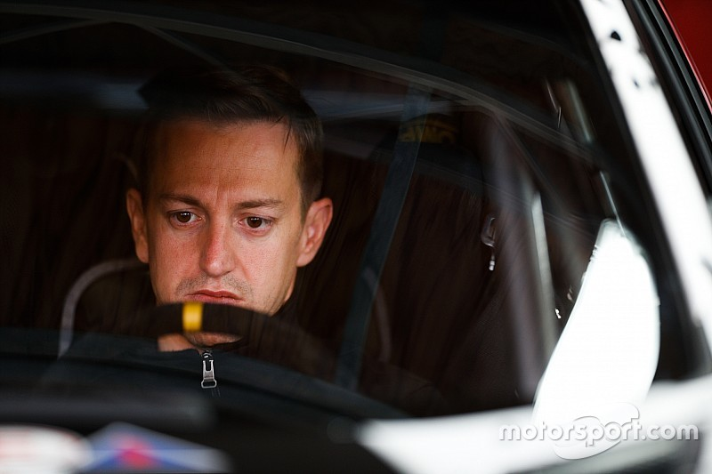 WTCR Hongarije: Girolami houdt Müller af in eerste race