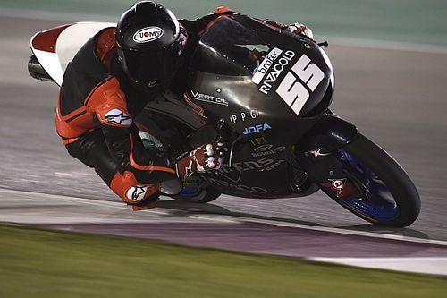 FP1 Moto3 Qatar: Fenati tempati posisi puncak