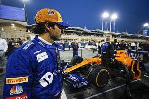 """Sainz: """"Si no logro un podio no es por mi culpa"""""""
