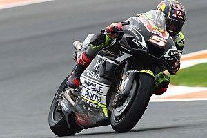 FP3 MotoGP Eropa: Zarco Memimpin, Rossi ke Q1