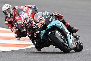 Cómo ver la clasificación del GP de Europa de MotoGP