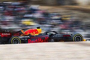 """Verstappen lo admite: """"En Portimao no usé las palabras correctas"""""""