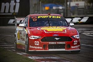 Townsville Supercars: McLaughlin dominates opener
