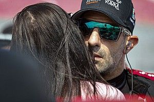 Kanaan seeking another oval-only season in 2021