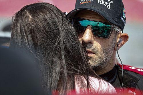 Kanaan busca seguir na Indy em 2021, correndo em ovais