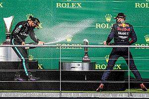 Wolff descarta contratar Verstappen para evitar hostilidade como Hamilton e Rosberg em 2016