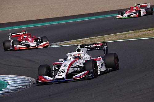 Super Formula drivers admit start dictated Motegi result