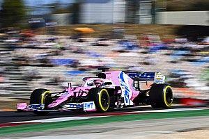 """Perez, """"geri dönen"""" Racing Point'i övdü"""