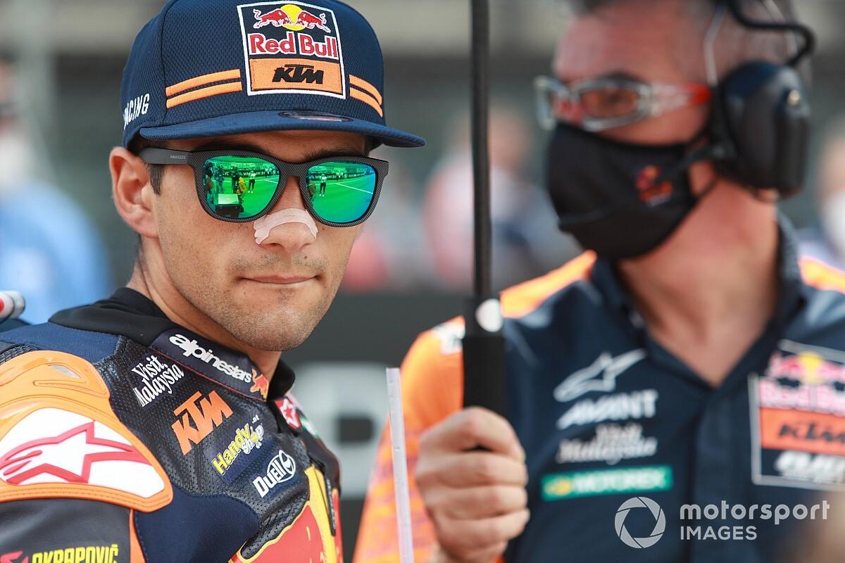Moto2-coureur Martin positief getest op coronavirus