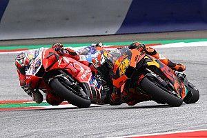 Oostenrijkse MotoGP-races in augustus met volle tribunes
