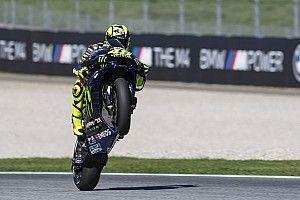 Ezért tartott 6 hónapig megegyezni Rossi új szerződéséről