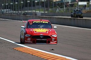 Darwin Supercars: McLaughlin eclipses Brock tally