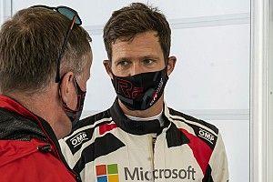 Sébastien Ogier victime d'une crevaison au Rallye de Turquie