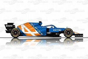 Renault podría renombrar su equipo de Fórmula 1