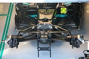 Italian GP: Latest key F1 technical developments