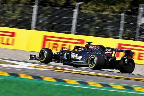 تغطية مباشرة لسباق جائزة إيطاليا الكبرى 2020