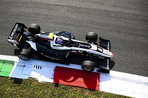 Смоляр стал десятым по итогам тестов Ф3 в Австрии