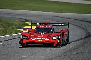 IMSA Road Atlanta: Derani, AXR lead opening practice