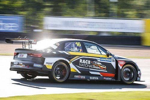 WTCR, Aragón, Libere 2: Magnus-Berthon, altra doppietta Audi