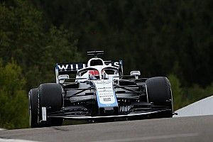 "Williams ""hopeful"" of fighting Ferrari in race"