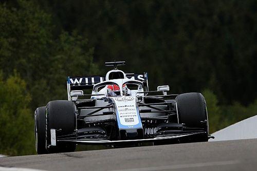 Williams a espoir de se battre avec Ferrari en course