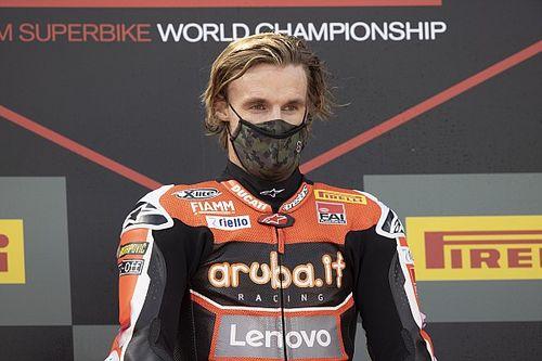 Tetap di WSBK, Davies Perkuat Go Eleven Ducati