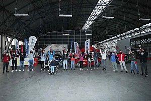 Aci Rally Italia Talent 2020: ecco i vincitori sulle Suzuki