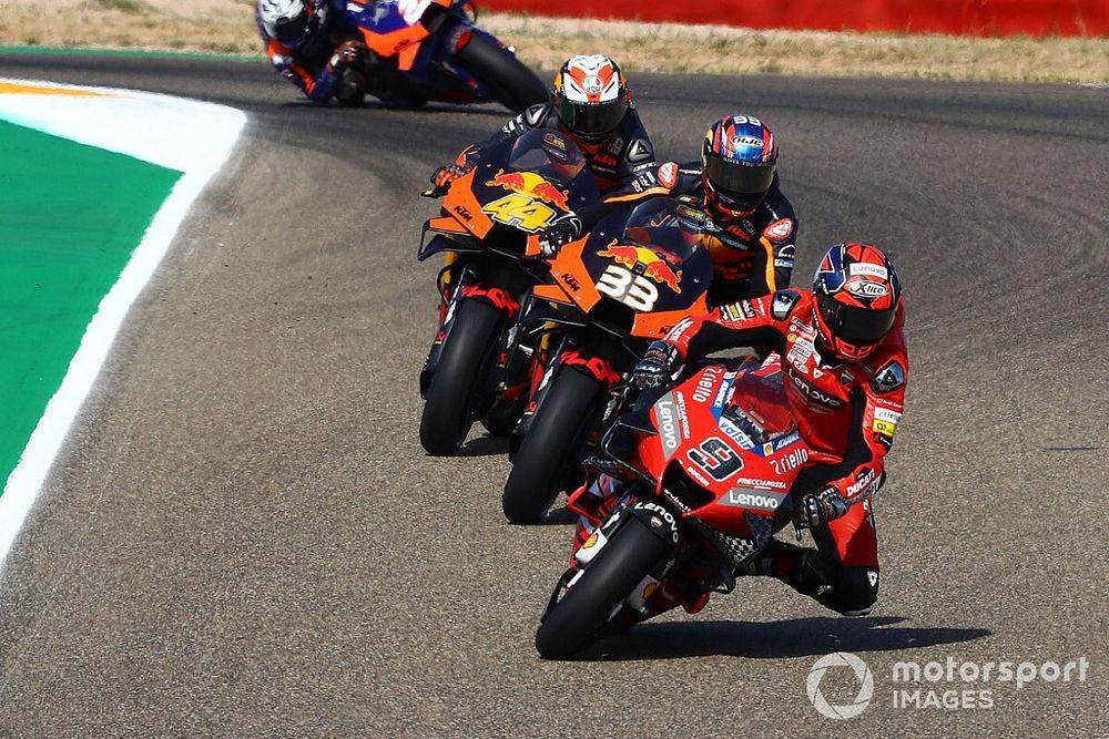 MotoGP 2020: gli orari TV di Sky, DAZN e TV8 del GP di Teruel