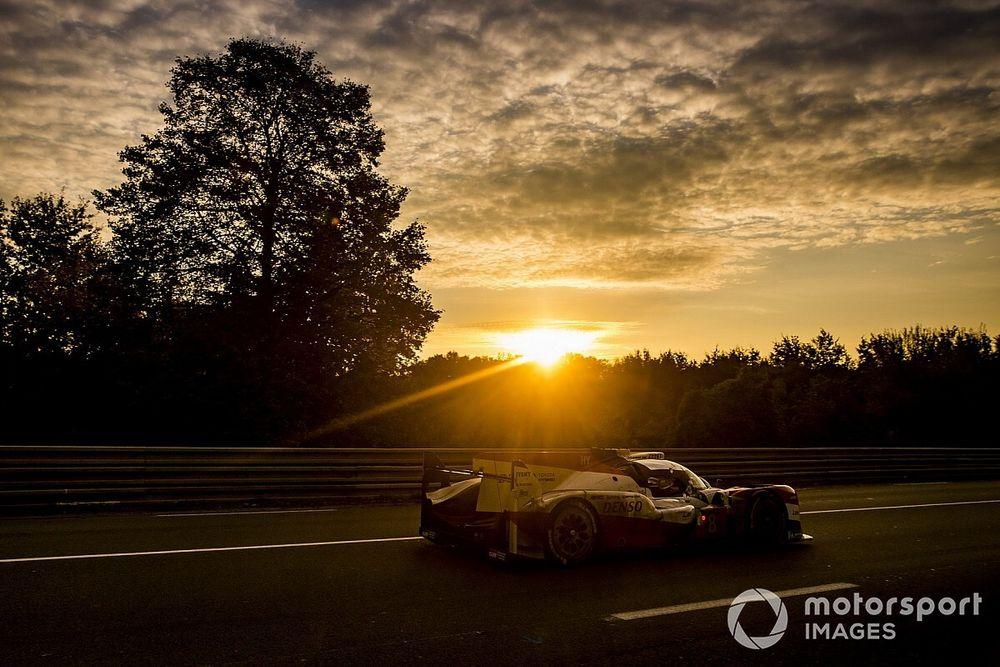 FIA WEC: la stagione 2021 è l'alba del futuro, non buttiamola!
