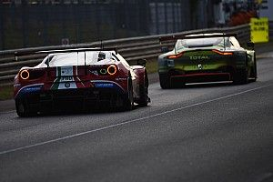 """Beating Aston at Le Mans was """"unthinkable"""" for Ferrari"""