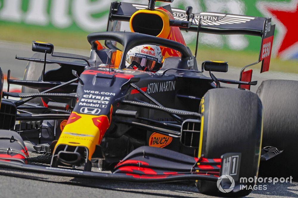 """Verstappen reed recent op Mugello: """"Echt een geweldig circuit"""""""