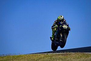 Fotogallery MotoGP: il primo test sui saliscendi di Portimao