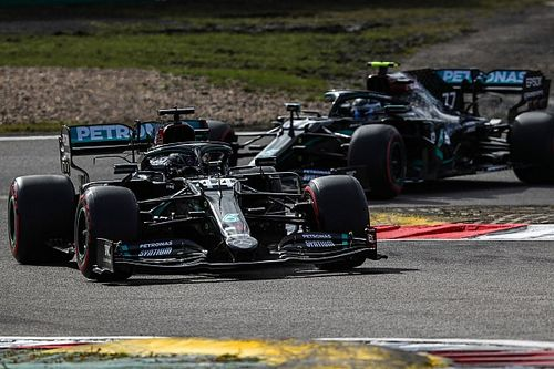 Q4: A análise da classificação da F1 em Nurburgring, com a volta de Hulk e os destaques na Alemanha