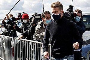 Hulkenberg y su chance en Red Bull: cuando Pérez ganó se acabó