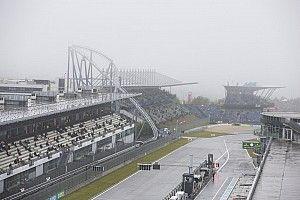 FIA reveals contingency plan for Eifel GP