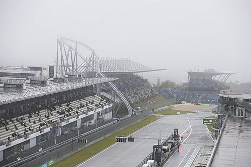 Brouillard au Nürburgring : voici le plan de secours de la FIA