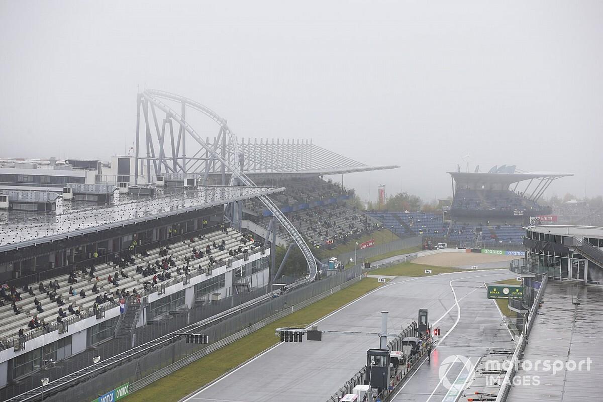 Update: FIA bevestigt evacuatieplan voor de Eifel Grand Prix