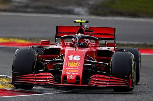 Ferrari: la doccia fredda del Ring deve far riflettere