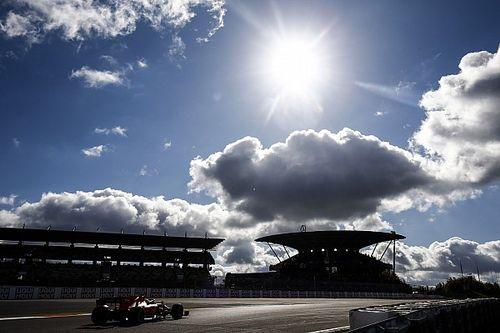 Cómo ver la carrera de F1: ¡también con horario diferente!