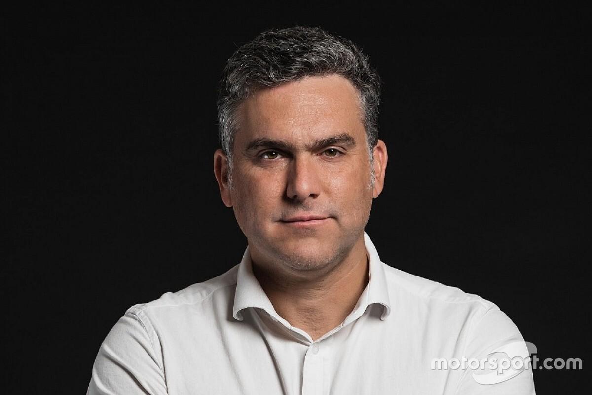 Organizadora da Stock Car anuncia novo vice-presidente