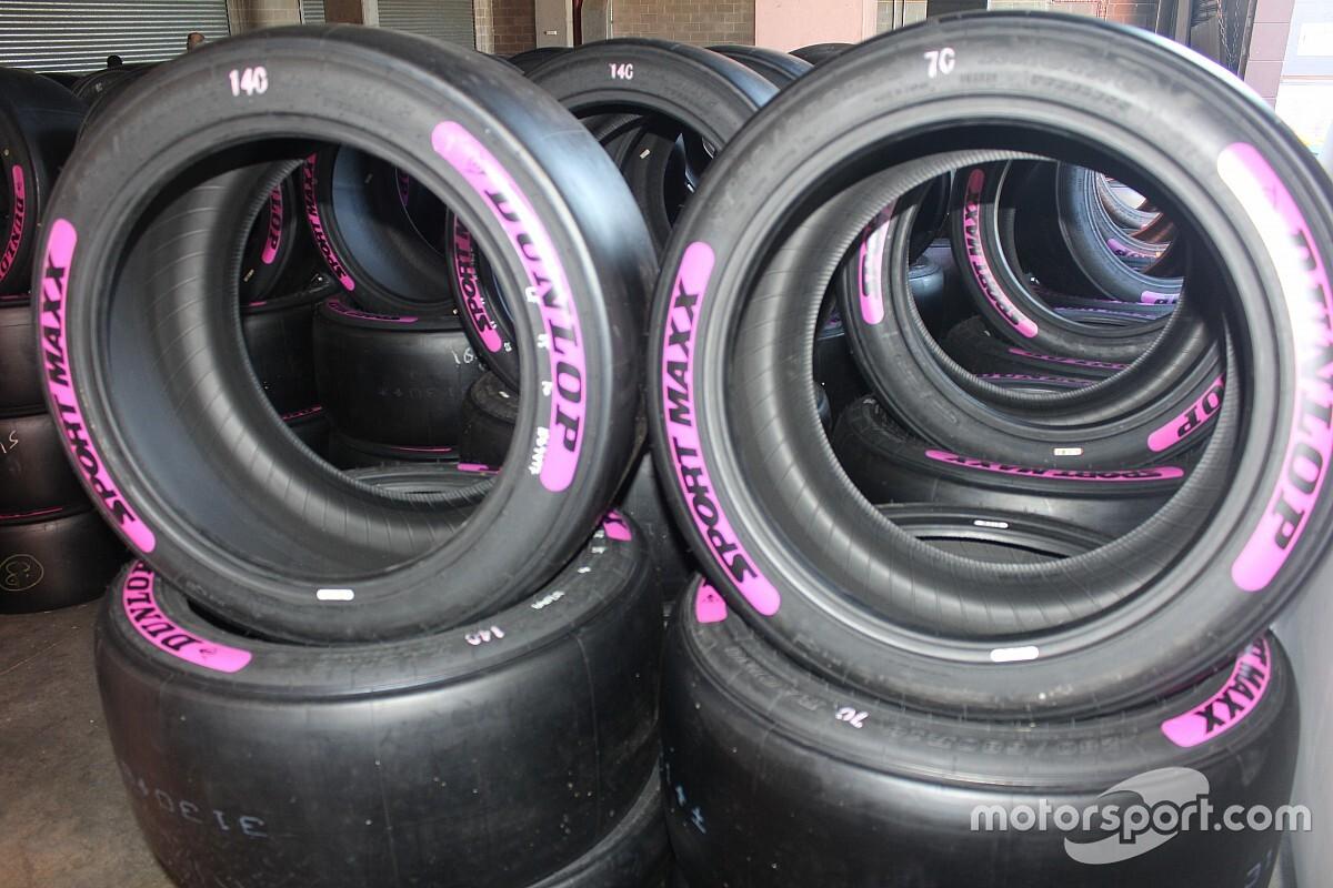 Split Bathurst tyre allocation confirmed