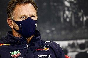 Christian Horner a reménytelen olasz futam után is nyugodt marad