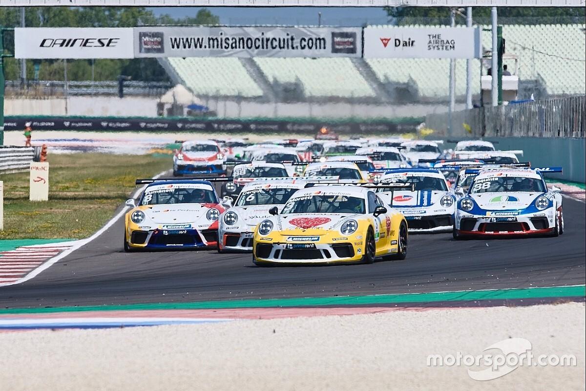 Carrera Cup Italia, a Imola Bonaldi Motorsport vuole stupire ancora