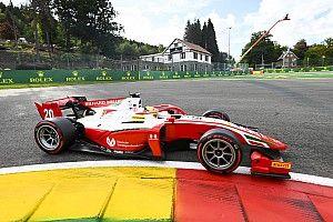 Alfa Romeo, Schumacher'i cuma günleri piste çıkarmayı planlıyor