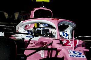 """Hülkenberg a fait """"un boulot fantastique"""" pour Racing Point"""