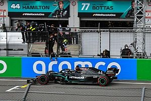 Mercedes, Abu Dhabi GP hafta sonunda özel bir renk düzeniyle yarışacak